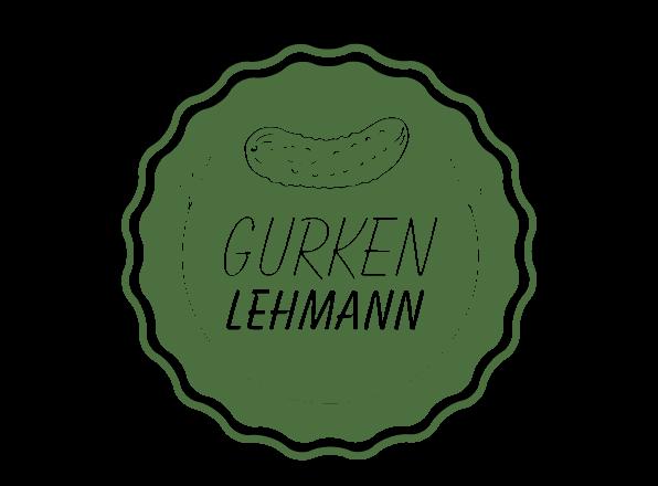 Gurken Lehmann Logo 2016